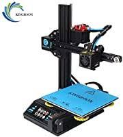 3D Printers - <b>KingRoon DIY 3D Printer</b> KP3 Upgraded High ...