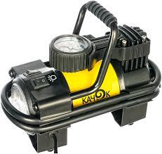 Автомобильный <b>компрессор Качок K90</b> LED — купить по ...