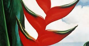 o keeffe s paradise lost and foundo keeffe s paradise lost and found
