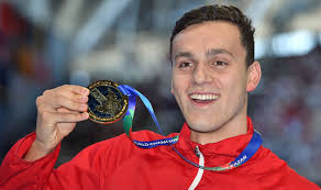 See more ideas about james guy, swimmer, guys. Great Britain S James Guy Wins Gold In Swimming World Championships Other Sport Express Co Uk