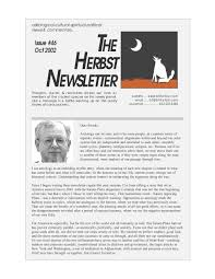 Views & Commentary… - Bill Herbst, astrologer