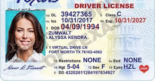 A For License Driver Travel Apply How Wellness To Texas New