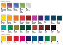 Pebeo Vitrea 160 Color Chart Glass Paint Vitrea 160 Colours Pebeo Paint Glass Mercury