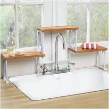 Shelf Above Kitchen Sink. the kitchen sink cozy home design