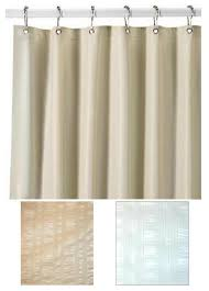 162 wide by 84 tall regency commercial shower curtain beige or white 84 tall regency commercial shower curtains 72 wide to 396 wide