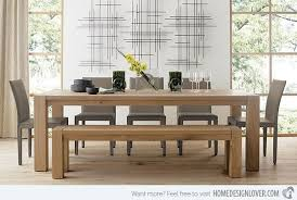 large dining room tables 15 perfectly crafted table designs home design lover jpg