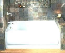 60 by 30 bathtub x bathtub archer alcove soaking cast iron k 60 by 30 whirlpool 60 by 30 bathtub x