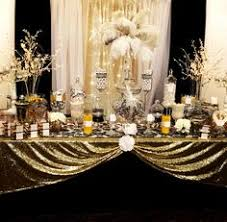 Great Gatsby Theme!
