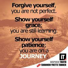 How To Forgive Yourself Quotes Best Of Quotes About Forgiving Yourself 24 Quotes