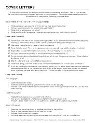 Cover Letter Sample Enclosure Resume Adriangatton Com