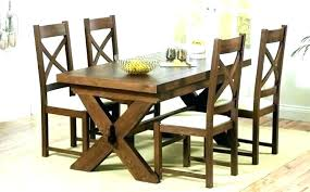 full size of large solid wood dining table and chairs room oak set kitchen surprising fancy