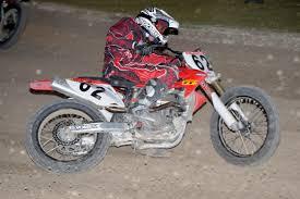 australian dirt bike racer luke gough discovers passion in flat