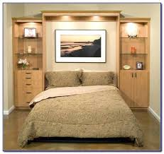 Murphy Bed Dimensions King Size Bed Dimensions Murphy Bed Kit Queen
