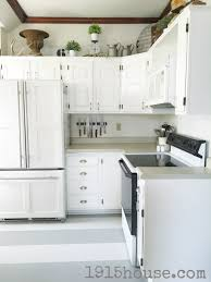 how i painted my cabinets all wrong and yet still love the finished product