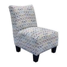Burgundy Accent Chair Burgundy Armless Accent Chair Home Chair Decoration