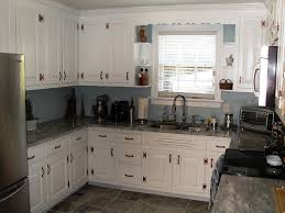 12 photos gallery of grey granite countertops with white cabinets
