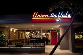 union on yale in claremont ca