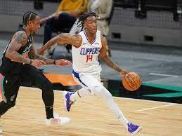 Los Angeles Clippers, estensione biennale con Terance Mann -  Basketinside.com