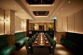 Indian Restaurant Design Indian Accent Review Londons Best Indian Restaurant