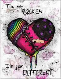 sad broken heart pictures 3