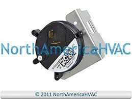 lennox pressure switch. 103245 - lennox oem furnace replacement air pressure switch 0.65