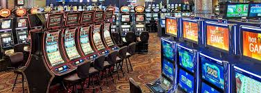 Off The Charts Slot Machine Southland Casino Slots Live Table Games Racing West