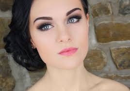 natural prom makeup how to look gorgeous in your most important day