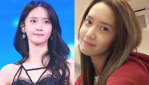 kpop idols no makeup kpop idols bare faced kpop idols without makeup yoona