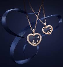 Designer Earrings Rings Luxury Jewellery Chopard Official Website