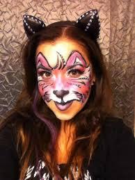 miss kitty cat tiger