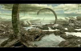 Image result for apocalyptic worlds