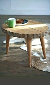 tree wood coffee table coffee tables solid wood tree trunk table legs dining for coffee