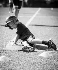 Image result for LITTLE ROOKIES BASEBALL PIC