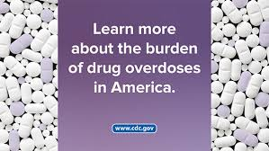 Drug and Opioid-Involved Overdose Deaths — United States, <b>2013</b> ...