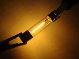 4x fuse lamp bulb 6v 280 ma axial vu meter amplifier receiver bulb fuel pump at Bulb Fuse