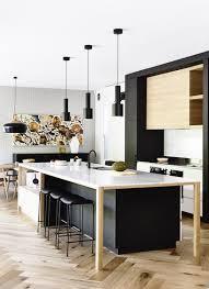 Kitchen Interiors Design Adorable De Keuken Maakt Steeds Meer Deel Uit Van Ons Interieur Waar