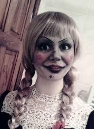 annabelle makeup mugeek vidalondon