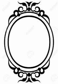 Image Circle Mirror Frame Clip Art Bing Best Mirror Drawing Ideas And Images On Bing Find What Youll Love