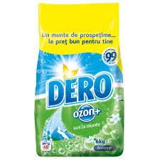 Detergent Powder Packaging Design Psd Detergent Packaging Bag Design Sachets Soufflets Side