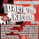 Party Tyme Karaoke: Classic Rock, Vol. 1