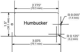 warmoth custom guitar parts strat pickguard Humbucker Mounting Diagram strat® guitar pickguard Seymour Duncan Humbucker Wiring Diagrams