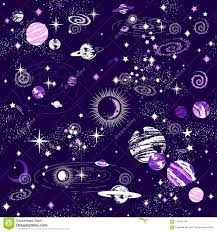 Galaxy Pattern New Ideas