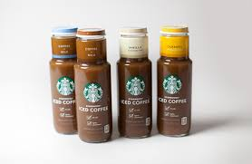 starbucks coffee products. Contemporary Starbucks Starbucks Iced Coffee Line Throughout Products I