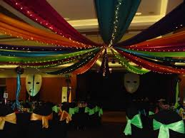 Decorations For Masquerade Ball Fascinating Popular Masquerade Prom Decorations 32 Masquerade Ball Prom Theme