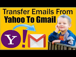 how to switch from yahoo mail to gmail transfer mails with attachments contacts gmail