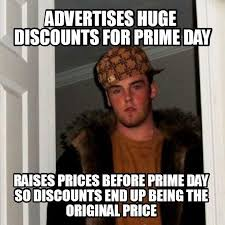 High quality nasdaq gifts and merchandise. 10 Amazon Prime Day Memes To Post On Social Media