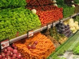 Afrika sıcakları meyve sebzeleri olumsuz etkiledi