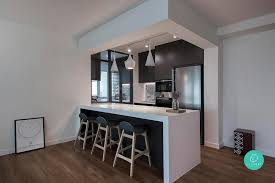 40 KickAss Designs You'll Only See In HDBs Kitchen Pinterest Inspiration Home Interior Design Websites Remodelling