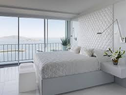 modern bedroom wall lamps. view in gallery a space-saving addition to the contemporary bedroom white modern wall lamps s