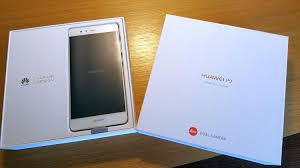 huawei p9 gold box. huawei p9. as i got the box into my hands, first impression was to tear it open and simply get phone. but inner voice called out us p9 gold a